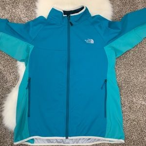 The North Face Jackets & Coats - The North Face Windbreaker Size XL